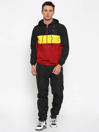 4cfda147809e Fila Tracksuits - Buy Fila Tracksuits Online in India