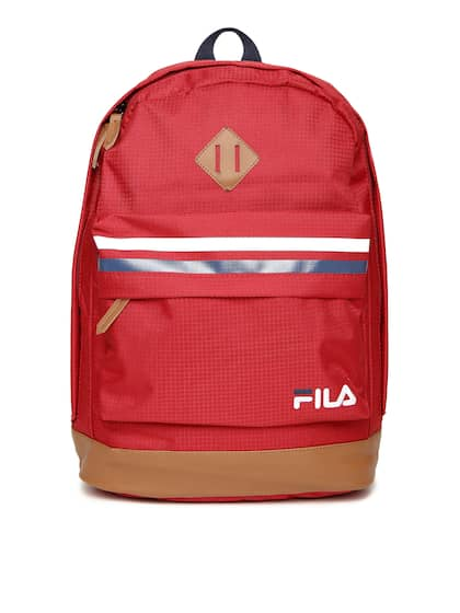 d1a937776589 Fila Backpack - Buy Fila Backpack online in India