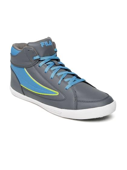 FILA. Men Streetmate Iii Sneakers 2fc5a6ddc9e2