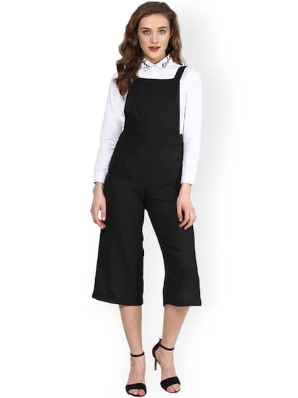 Dungarees Buy Dungarees Dress For Women Online Myntra
