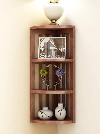 76e2e5a0914 Wall Shelves - Buy Wall Shelf Online at Best Prices