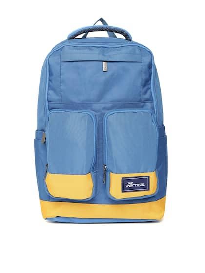a92e1cfa2d5 Backpack For Women - Buy Backpacks For Women Online |Myntra
