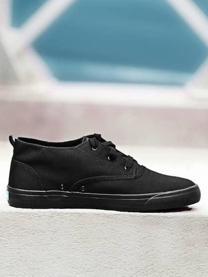af07b7ac9 Women Black Shoes Formal Casual - Buy Women Black Shoes Formal ...