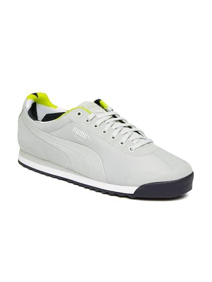 e90e87ca29bc Sneaker Puma Roma - Buy Sneaker Puma Roma online in India