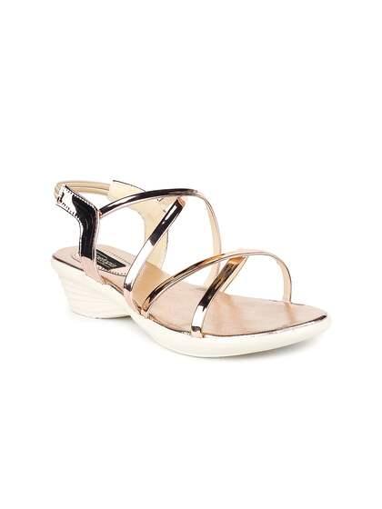 18087bb2 Heels Online - Buy High Heels, Pencil Heels Sandals Online   Myntra