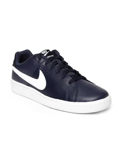 best authentic 0dee7 876e9 Nike. Men Court Royale Sneakers