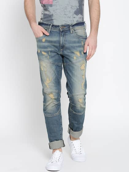 7912b4ca115 Ripped Jeans - Shop for Ripped Jeans Online in India
