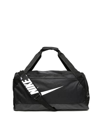 Nike Bags - Buy Nike Bag for Men, Women   Kids Online   Myntra ac438454d5