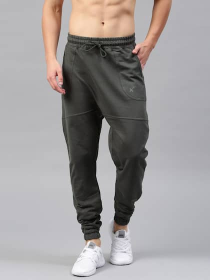 b502419178a02 Joggers - Buy Joggers Pants For Men and Women Online - Myntra
