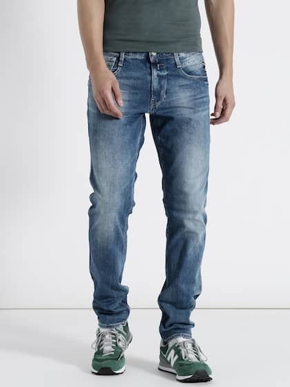 736f65535c67 Replay Jeans - Buy Replay Jeans online in India