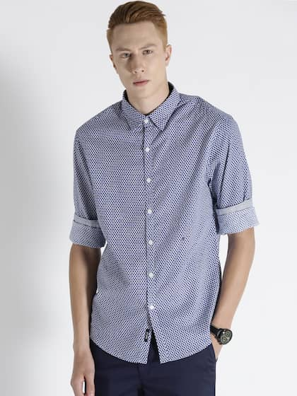 5f77786b42f9 Replay Shirts - Buy Replay Shirts online in India