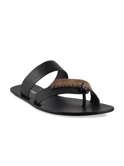 e758a2643 Mochi. Men Leather Sandals