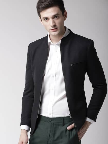80f66e1ab12 Blazers - Buy Blazer Online at Best Price in India
