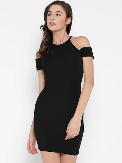 922c9c23 Bodycon Dress - Buy Stylish Bodycon Dresses Online   Myntra
