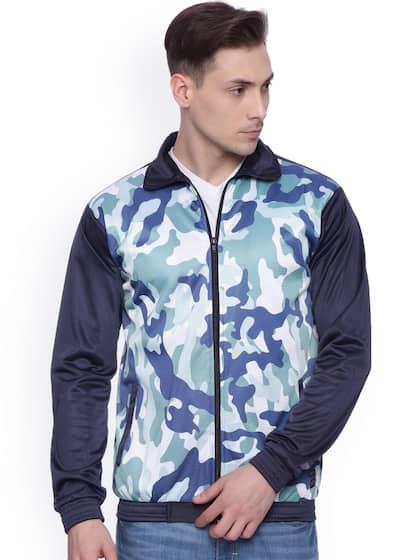 5f4a6a9c77b Blue Saint Jackets - Buy Blue Saint Jackets online in India