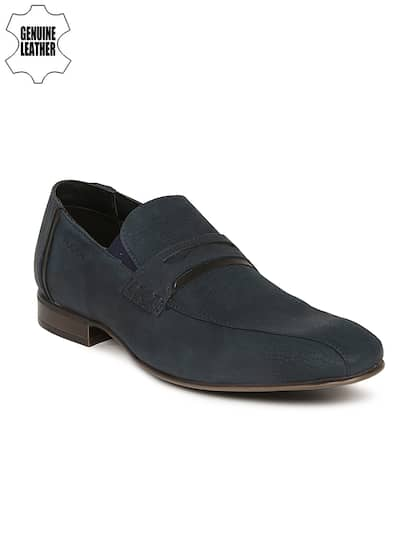 359c2cd5bc8 Semi Formal Shoes - Buy Semi Formal Shoes Online in India
