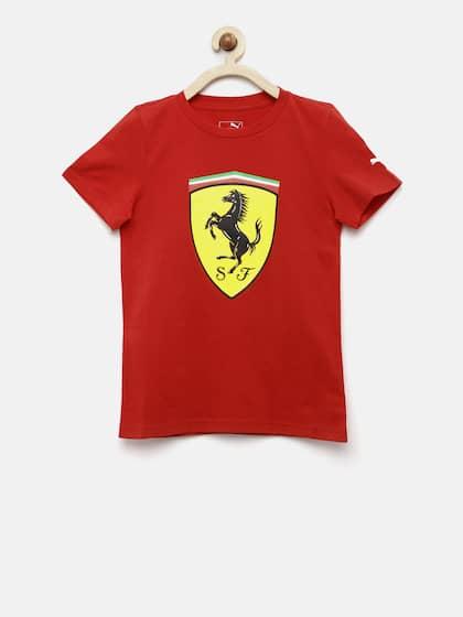 9fa7a244d Puma Ferrari - Buy Puma Ferrari Products Online in India | Myntra