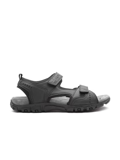 a47f744df98d Coupons. Geox Respira Men Black Italian Patent Leather Sandals