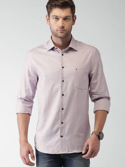 aec62bea5da2b6 Tommy Hilfiger Formal Shirts - Buy Tommy Hilfiger Formal Shirts ...