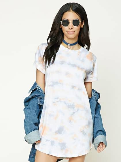 dd45d69727 FOREVER 21 Dress - Buy FOREVER 21 Dresses Online in India | Myntra