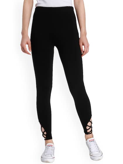 7800e495d42a5d ONLY Leggings | Buy ONLY Leggings Online in India at Best Price