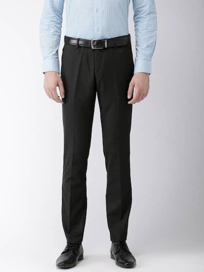 9f36faa551cb Men Formal Trousers