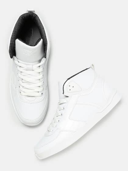 white shoes buy white shoes online in india 2010'S Shoes hrx by hrithik roshan