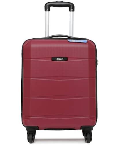aba41872466d Trolley Bags - Buy Trolley Bags Online in India