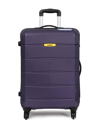 d9f82e21d Safari Trolley Bag - Buy Safari Trolley Bag online in India