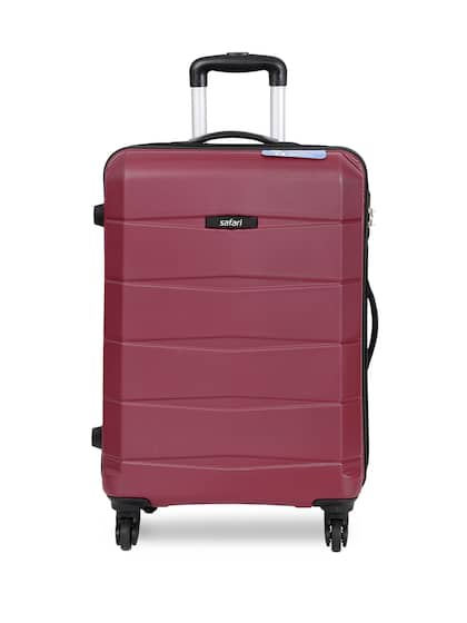 Trolley Bags - Buy Trolley Bags Online in India   Myntra 288ad92ee3