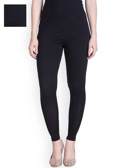9b6e895634f7cf Black Leggings | Buy Black Leggings Online in India at Best Price
