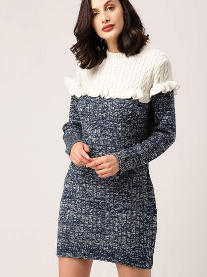 Sweater Sweaters Dresses Buy Sweater Sweaters Dresses Online In India