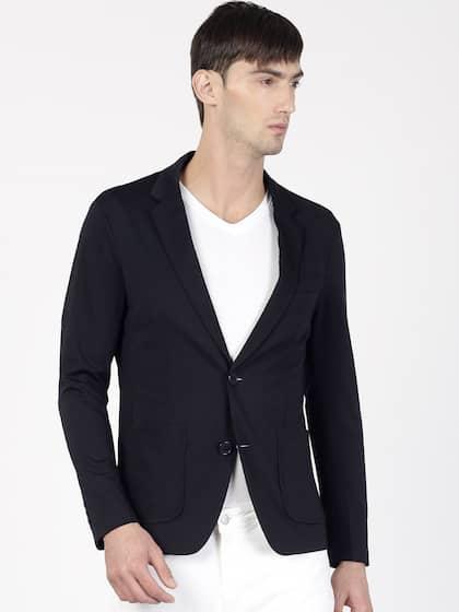 54d6e3459c Blazers - Buy Blazer Online at Best Price in India