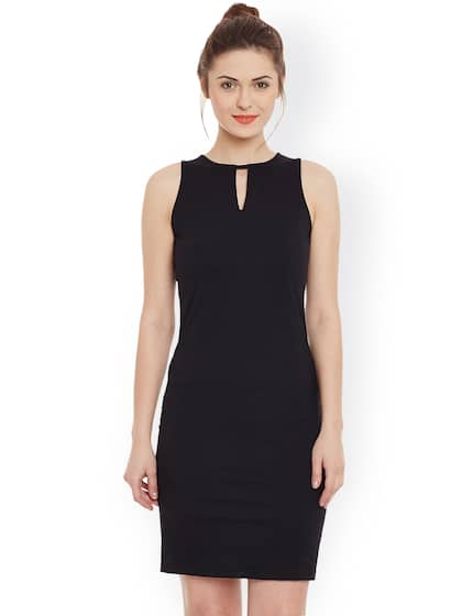 28b548a747432 Bodycon Dress - Buy Stylish Bodycon Dresses Online | Myntra