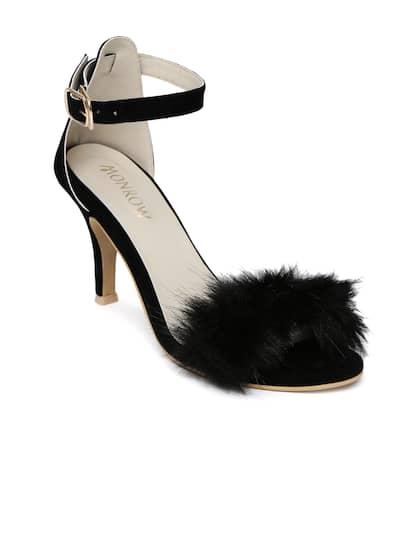 b2efacfde80b Heels Online - Buy High Heels