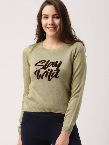 a7a80b52919 Dressberry Sweaters Sweatshirts - Buy Dressberry Sweaters ...