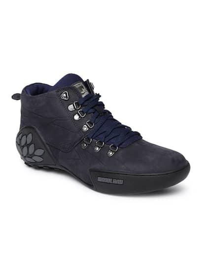 37ba89428 Men Footwear - Buy Mens Footwear   Shoes Online in India - Myntra