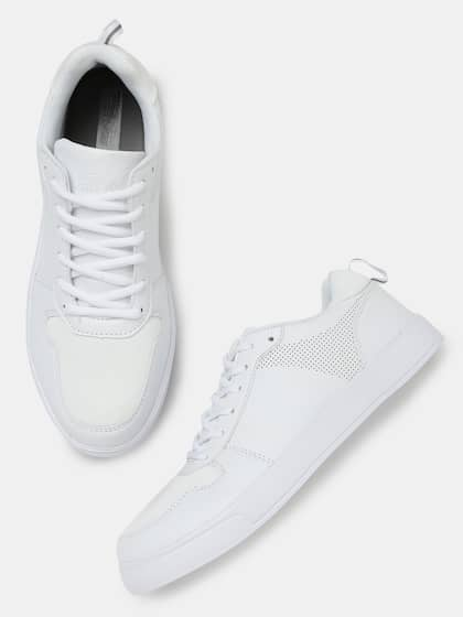 f5a950f60 Hrx White Sneakers - Buy Hrx White Sneakers online in India