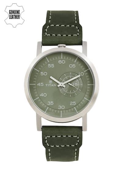 e0f216b89 Titan Watches - Buy Titan Watches for men   Women Online