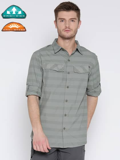 82ff485a3b2 Columbia Shirts - Buy Columbia Shirts online in India