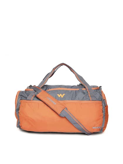 Wildcraft Duffel Bag - Buy Wildcraft Duffel Bag online in India c4035f2436