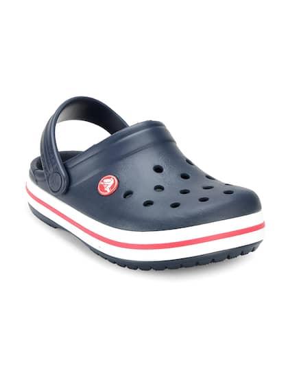 8b2153d91 Crocs Flip Flops - Buy Crocs Flip Flops Online in India