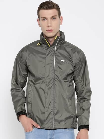 84d6de5b3 Rain Jackets - Buy Rain Coats for Men   Women Online - Myntra