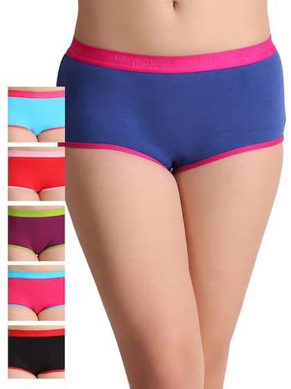 4b079a5400dd7 Panties - Buy Underwear   Panties for Women Online in India - Myntra