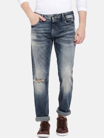 viele möglichkeiten großer Rabatt Kostenloser Versand Jack and Jones Jeans - Buy Jack & Jones Jeans Online - Myntra