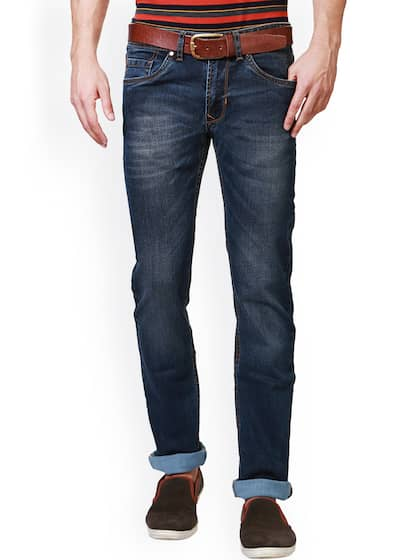 e7fc77a2 Peter England Jeans | Buy Peter England Jeans Online in India at ...