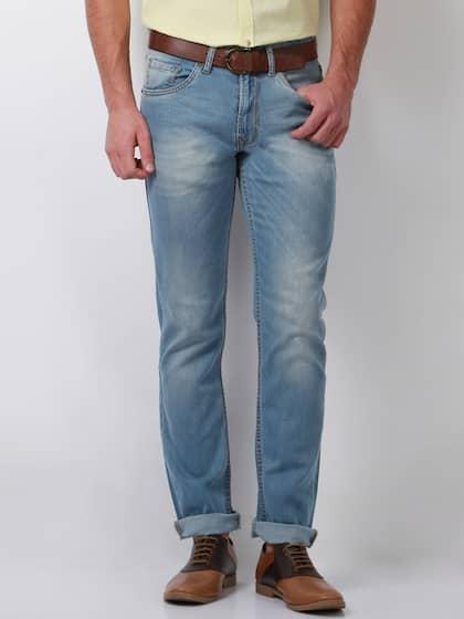 9c72c32d Peter England Men Jeans - Buy Peter England Men Jeans online in India