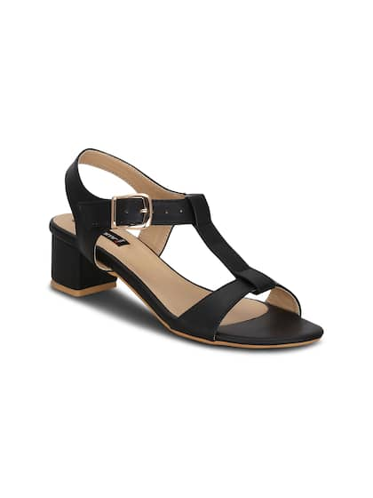 74453820b1da34 Get Glamr Heels - Buy Get Glamr Heels online in India