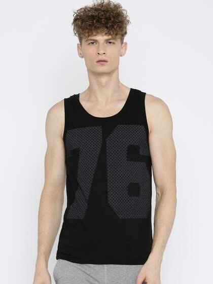 3783643517e3e8 Jockey Innerwear Vests - Buy Jockey Innerwear Vests online in India