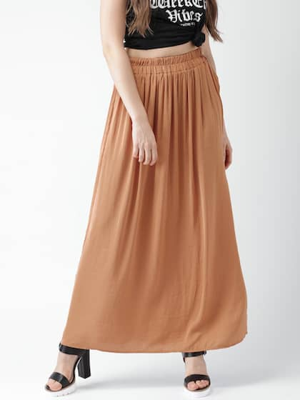 5bbe1f3358a Forever 21 Skirts - Buy Forever 21 Skirts online in India
